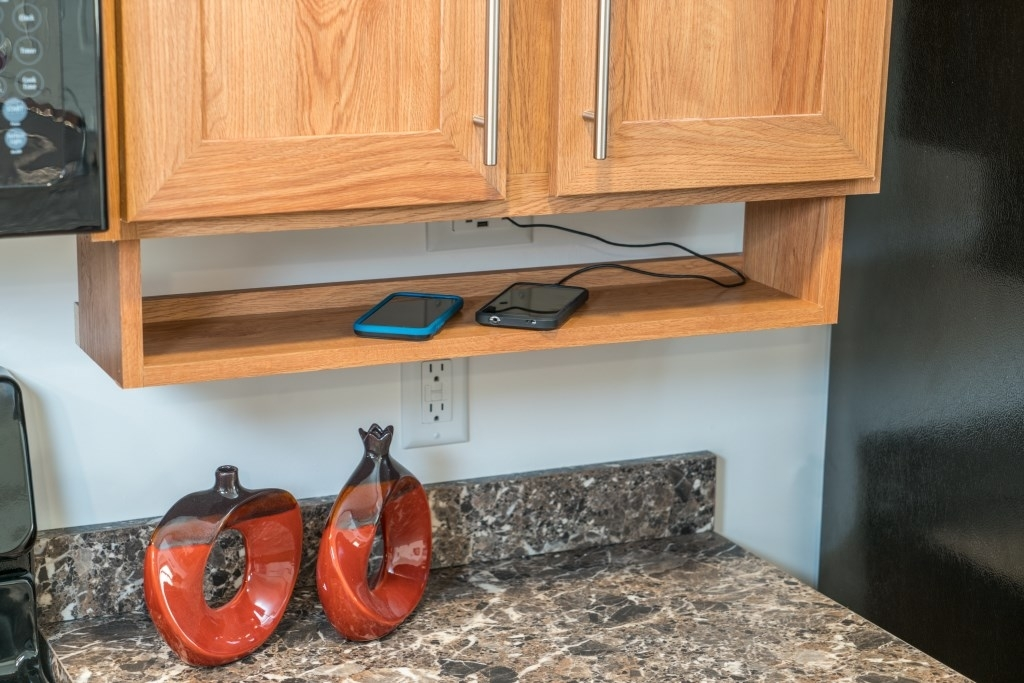 13 Phone Charging Stations Home Diy Projects Autos Post