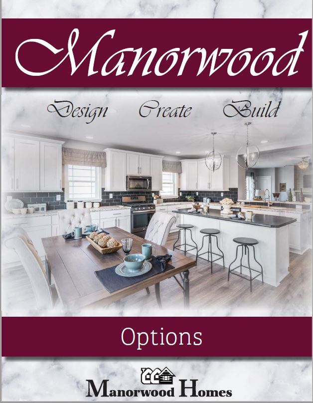 Online Brochures | Modular Homes By Manorwood Homes An Affiliate Of The  Commodore Corporation