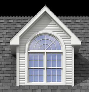 Solid Shutters Bay Window