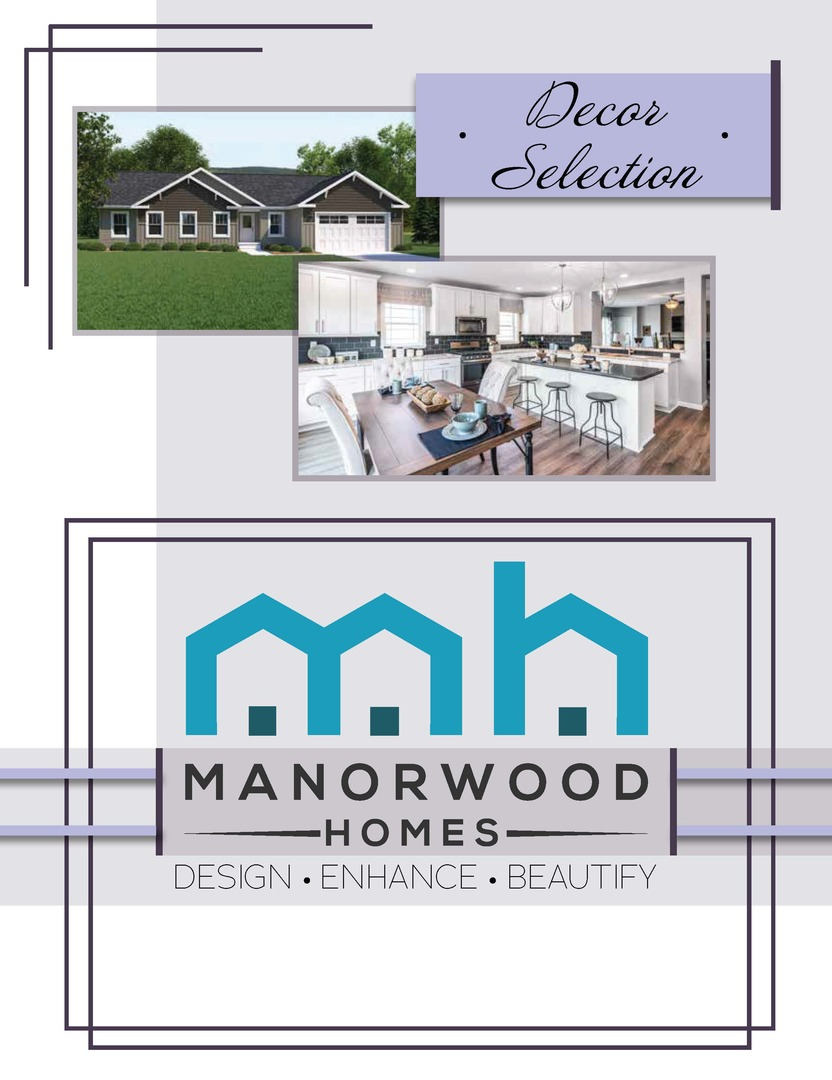 2 10 Home Warranty Brochure 2020.Online Brochures Modular Homes By Manorwood Homes An